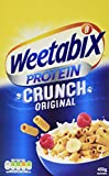 Best Protein Cereals - Weetabix Protein Original Crunch 450 g Review