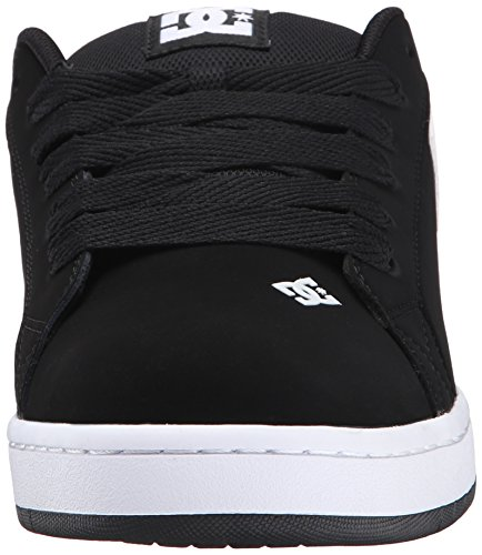 DC Shoes Court Graffik, Chaussures de skate homme Black (001)