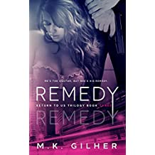 REMEDY: Return to Us Contemporary Romance Series Book 3 (English Edition)
