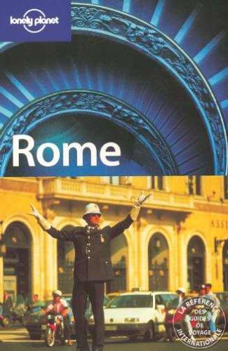 Rome 2004 par Guide Lonely Planet