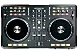 Numark Mixtrack Pro DJ Controller mit integriertem Audio Interface