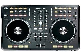 Numark Mixtrack Pro DJ Contrôleur avec interface audio intégrée (B00466HLWO)   Amazon price tracker / tracking, Amazon price history charts, Amazon price watches, Amazon price drop alerts