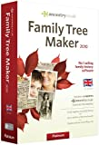 Family Tree Maker Platinum Edition 2010 on PC