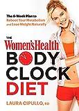 Best Diet Books For Women - Women's Health Body Clock Diet, The Review