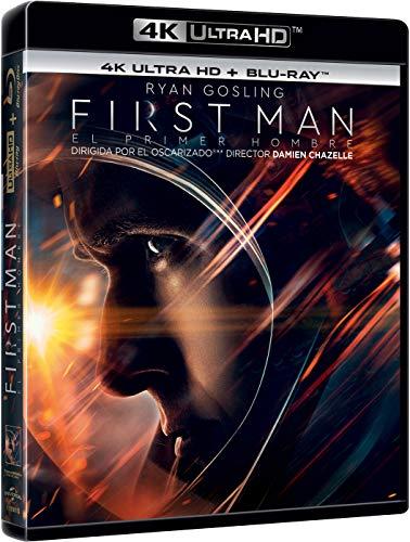 El Primer Hombre