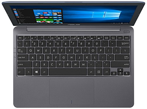 Asus E203NA-FD026T Laptop (Windows 10, 2GB RAM, 32GB HDD) Grey Price in India