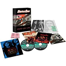 Live 74'-76' (Limited Edtion 4CD Boxset)
