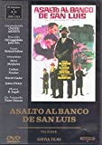 Asalto Al Banco De San Luis [DVD]