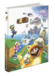 Super Mario 3D World Collector's Edition: Prima's Official Game Guide (Prima Official Game Guides) (0804162492) | Amazon price tracker / tracking, Amazon price history charts, Amazon price watches, Amazon price drop alerts