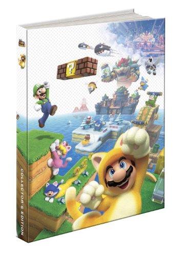 Super Mario 3D World Collector's Edition: Prima's Official Game Guide (Prima Official Game Guides) por Prima Games