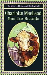 Mona Lisas Hutnadel (DuMonts Kriminalbibliothek)