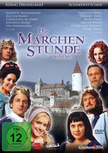Volume 7: König Drosselbart & Schneewittchen