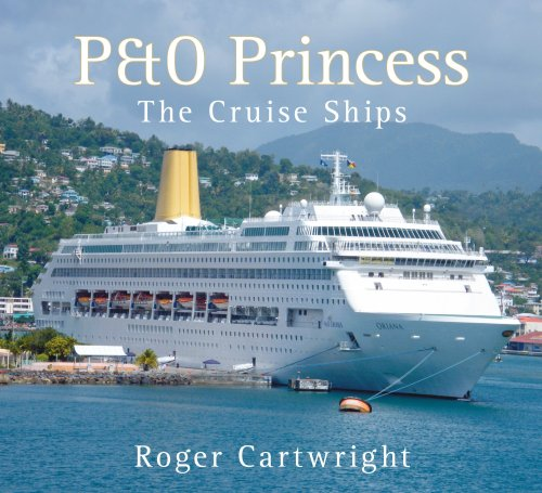 po-princess-the-cruise-ships-paperback-common