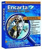 Encarta Premium Suite 2003 CD