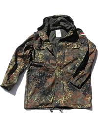 Parka Camouflage Forces Armées Allemande - Camouflage, BW 15