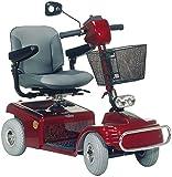 Elektromobil Shoprider® TE 888 NR (6 km/h) Rot