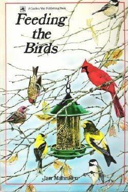 Feeding the Birds by Jan Mahnken (1983-11-02)