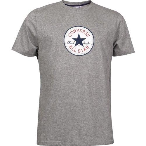 Converse Herren T-Shirt 18301:008 M, Grau, M