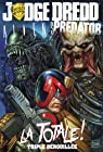 Judge Dredd / Aliens / Predator : la Totale ! par Wagner