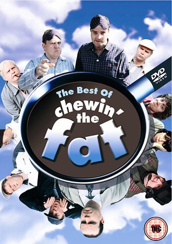 The Best Of Chewin' the Fat [DVD]