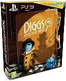 Diggs Nightcrawler : Détective Privé + Wonderbook