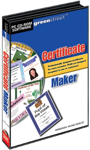 greenstreet-certificate-maker-pc