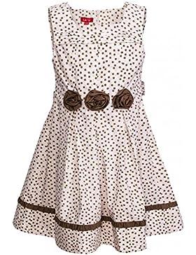 La-V festliches Mädchen-Kleid