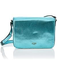 AquaAqu Azul 5 25 Mujer Bolsos Guess Kamryn bandolera I4axXT