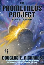 Trapped (The Prometheus Project Book 1) (English Edition)