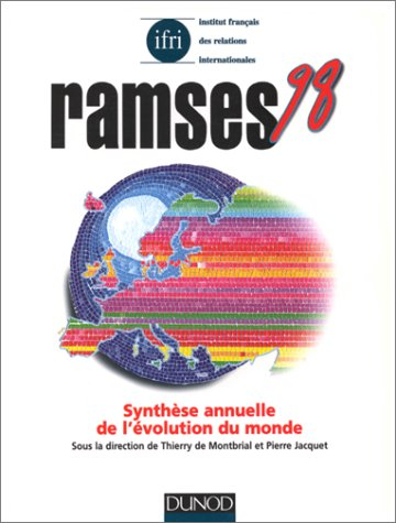 Ramses 98 : Rapport annuel mondial sur le système économique et les stratégies par (Broché - Sep 16, 1997)