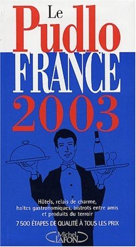 le-pudlo-france-2003