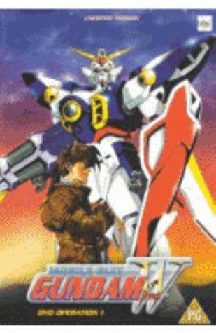 Gundam Wing - Shooting Stars