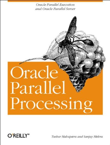 Oracle Parallel Processing (Classique Us)
