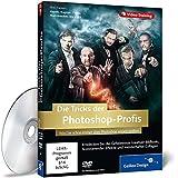 Die Tricks der Photoshop-Profis - Volume 1 Bild
