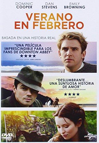 Verano En Febrero [DVD]