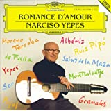 Narciso Yepes - Romance d'amour