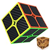Best Rubiks Cubes - Splaks Rubiks Cube, Pocket Cube 2x2 Smooth Speed Review