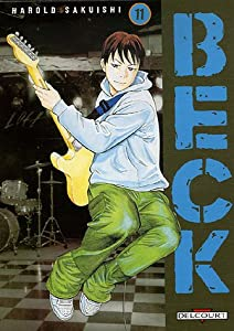 Beck Edition simple Tome 11