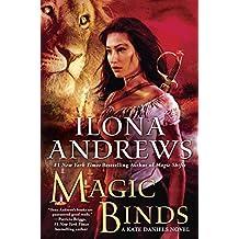 Magic Binds (Kate Daniels, Band 9)