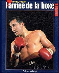 L'année de la boxe 1995