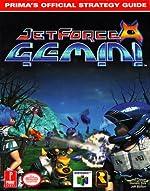 Jet Force Gemini - Prima's Official Strategy Guide de M Odom