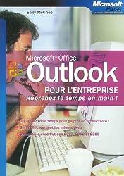 Microsoft Outlook pour l'entreprise