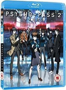 Psycho-Pass Season 2 - Standard Blu-Ray