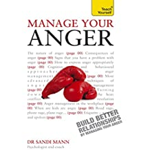 Manage Your Anger: Teach Yourself Ebook Epub