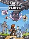 Frigiel et Fluffy - La BD dont tu es le héros par Derrien