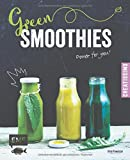Green Smoothies - Power for you! (Creatissimo)