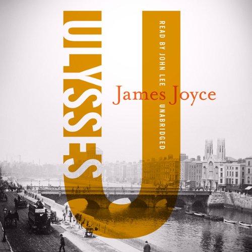 Ulysses  Audiolibri