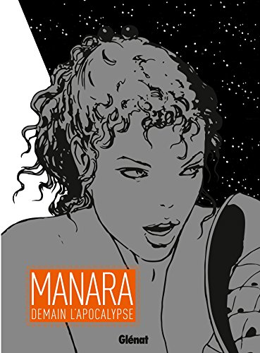Demain l'apocalypse por Milo Manara