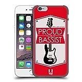 Best bassistes - Head Case Designs Bassiste Musiciens Fiers Étui Coque Review