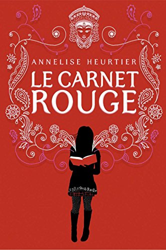 Le carnet rouge (ROMANS GRAND FO) (French Edition)